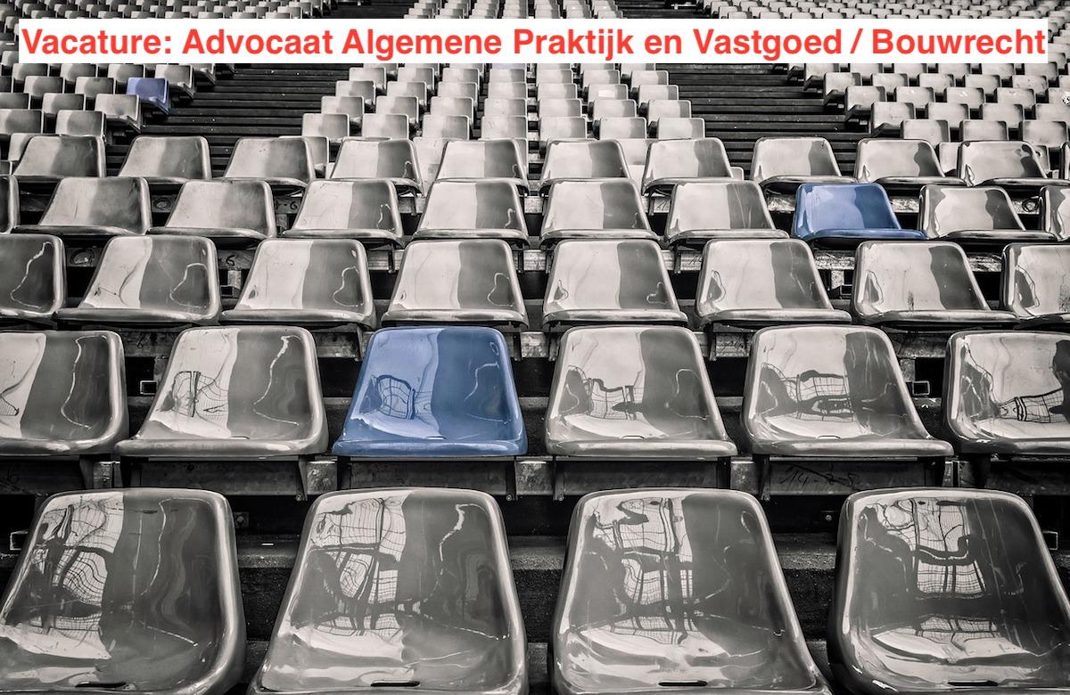 Advocaat Algemene Praktijk en Vastgoed-Bouwrecht Veenendaal Boers Advocaten